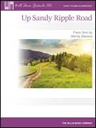 Cover icon of Up Sandy Ripple Road sheet music for piano solo (elementary) by Wendy Stevens, beginner piano (elementary)