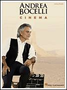 Cover icon of Nelle Tue Mani sheet music for voice and piano by Andrea Bocelli, Hans Florian Zimmer, Klaus Badelt and Lisa Germaine Gerrard, classical score, intermediate skill level