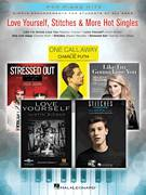 Cover icon of One Call Away sheet music for piano solo by Charlie Puth, Blake Anthony Carter, Breyan Isaac, Justin Franks, Matt Prime and Maureen Mcdonald, easy skill level