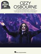 Cover icon of Paranoid sheet music for piano solo by Black Sabbath, Ozzy Osbourne, Anthony Iommi, John Osbourne, Terence Butler and William Ward, intermediate skill level