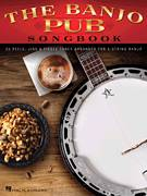 I'll Tell Me Ma for banjo solo - banjo solo sheet music