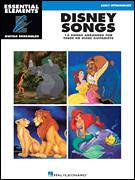 Cover icon of Can You Feel The Love Tonight (from The Lion King) sheet music for guitar ensemble by Elton John and Tim Rice, intermediate skill level
