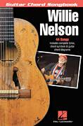 Cover icon of Forgiving You Was Easy sheet music for guitar (chords) by Willie Nelson, intermediate skill level