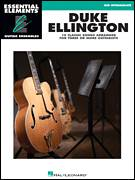 Cover icon of In A Mellow Tone sheet music for guitar ensemble by Duke Ellington and MILT GABLER, intermediate skill level