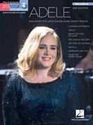 Cover icon of Someone Like You sheet music for voice solo by Adele, Adele Adkins and Dan Wilson, intermediate skill level