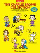 Cover icon of Charlie Brown Theme sheet music for ukulele by Vince Guaraldi, intermediate skill level