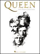 Cover icon of Another One Bites The Dust sheet music for piano solo by Queen and John Deacon, easy skill level