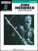 Cover icon of Crosstown Traffic sheet music for guitar ensemble by Jimi Hendrix, intermediate skill level