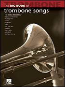 Cover icon of I Dreamed A Dream sheet music for trombone solo by Claude-Michel Schonberg, intermediate skill level