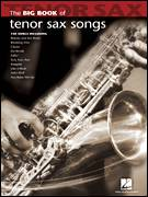 Cover icon of I Dreamed A Dream sheet music for tenor saxophone solo by Claude-Michel Schonberg, intermediate skill level