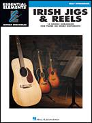 Cover icon of Hangman's Reel sheet music for guitar ensemble, intermediate skill level
