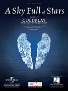 Cover icon of A Sky Full Of Stars sheet music for voice, piano or guitar by Coldplay, Christopher Martin, Guy Berryman, Jonathan Buckland, Tim Bergling and William Champion, intermediate skill level