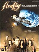 Cover icon of Leaving/Caper/Spaceball sheet music for piano solo by Greg Edmonson, Firefly (TV Series) and Joss Whedon, intermediate skill level