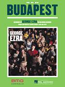 Cover icon of Budapest sheet music for voice, piano or guitar by George Ezra, George Ezra Barnett and Joel Laslett Pott, intermediate skill level