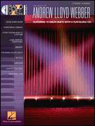Cover icon of Superstar sheet music for piano four hands by Andrew Lloyd Webber and Tim Rice, intermediate skill level