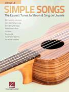 Cover icon of Lava sheet music for ukulele by James Ford Murphy, intermediate skill level