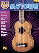 Cover icon of Easy sheet music for ukulele by The Commodores and Lionel Richie, intermediate skill level