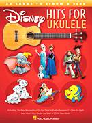 Cover icon of A Whole New World (from Aladdin) sheet music for ukulele by Tim Rice and Alan Menken, intermediate skill level