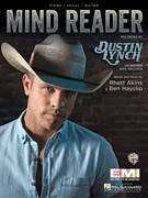 Cover icon of Mind Reader sheet music for voice, piano or guitar by Dustin Lynch, Ben Hayslip and Rhett Akins, intermediate skill level