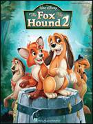 Cover icon of Sad Puppy Blues sheet music for voice, piano or guitar by Joel McNeely and The Fox And The Hound 2 (Movie), intermediate skill level