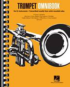 Cover icon of A Night In Tunisia sheet music for trumpet solo by Dizzy Gillespie and Frank Paparelli, intermediate skill level