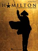 Cover icon of My Shot (from Hamilton) sheet music for piano solo by Lin-Manuel Miranda, Albert Johnson, Christopher Wallace, Kejuan Waliek Muchita, Osten Harvey, Jr. and Roger Troutman, easy skill level