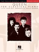Cover icon of Under Pressure sheet music for piano solo by Freddie Mercury, Phillip Keveren, David Bowie & Queen, Queen, Brian May, David Bowie, John Deacon and Roger Taylor, intermediate skill level