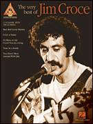 Cover icon of Careful Man sheet music for guitar (chords) by Jim Croce, intermediate skill level