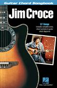 Cover icon of Alabama Rain sheet music for guitar (chords) by Jim Croce, intermediate skill level