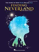 Cover icon of Finale (All That Matters) (from 'Finding Neverland') sheet music for voice, piano or guitar by Eliot Kennedy and Gary Barlow, intermediate skill level