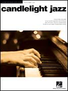 Cover icon of At Last sheet music for piano solo by Etta James, Harry Warren and Mack Gordon, intermediate skill level