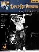 Cover icon of The Sky Is Crying sheet music for drums by Stevie Ray Vaughan, Eric Clapton and Elmore James, intermediate skill level