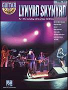 Cover icon of The Needle And The Spoon sheet music for guitar (tablature, play-along) by Lynyrd Skynyrd, Allen Collins and Ronnie Van Zant, intermediate skill level