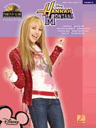 Cover icon of I Got Nerve sheet music for voice, piano or guitar by Hannah Montana, Miley Cyrus, Aruna Abrams, Jeannie Lurie and Ken Hauptman, intermediate skill level