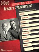 Cover icon of Getting To Know You sheet music for piano solo (transcription) by Rodgers & Hammerstein, Oscar II Hammerstein and Richard Rodgers, intermediate piano (transcription)