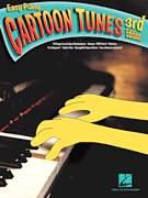 Cover icon of Pokemon Theme sheet music for piano solo by J. Siegler and T. Loeffler, easy skill level