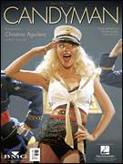 Cover icon of Candyman sheet music for voice, piano or guitar by Christina Aguilera and Linda Perry, intermediate skill level