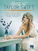 Cover icon of We Are Never Ever Getting Back Together sheet music for piano solo (big note book) by Taylor Swift, Max Martin and Shellback, easy piano (big note book)