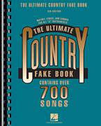 Cover icon of Together Again sheet music for voice and other instruments (fake book) by Buck Owens and Emmylou Harris, intermediate skill level