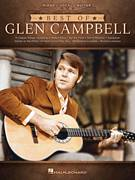 Cover icon of Country Boy (You Got Your Feet In L.A.) sheet music for voice, piano or guitar by Glen Campbell, Brian Potter and Dennis Lambert, intermediate skill level