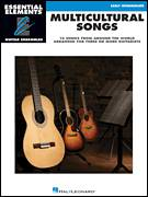 Cover icon of Jasmine Flower Song sheet music for guitar ensemble, intermediate skill level