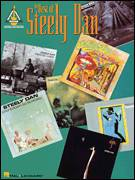 Cover icon of Josie sheet music for guitar (tablature) by Steely Dan, Donald Fagen and Walter Becker, intermediate skill level