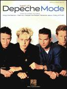 Cover icon of It's No Good sheet music for voice, piano or guitar by Depeche Mode and Martin Gore, intermediate skill level
