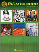 Cover icon of Knock Me Down sheet music for drums by Red Hot Chili Peppers, Anthony Kiedis, Chad Smith, Flea and John Frusciante, intermediate skill level