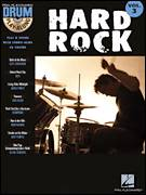 Cover icon of Bark At The Moon sheet music for drums by Ozzy Osbourne, intermediate skill level