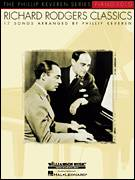 Cover icon of Falling In Love With Love sheet music for piano solo by Rodgers & Hart, Phillip Keveren, Lorenz Hart and Richard Rodgers, intermediate skill level
