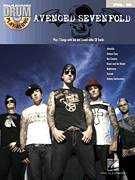 Cover icon of Afterlife sheet music for drums by Avenged Sevenfold, Brian Haner, Jr., James Sullivan, Matthew Sanders and Zachary Baker, intermediate skill level
