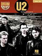 Cover icon of Beautiful Day sheet music for drums by U2, Lee DeWyze and Bono, intermediate skill level