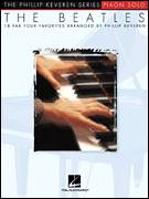 Cover icon of Michelle sheet music for piano solo by The Beatles, Phillip Keveren, John Lennon and Paul McCartney, intermediate skill level