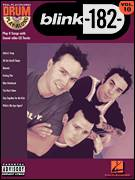 Cover icon of The Rock Show sheet music for drums by Blink 182, Mark Hoppus, Tom DeLonge and Travis Barker, intermediate skill level